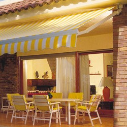 Toldo ART 350 Splendor 400